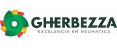 Gherbezza | Ventiladores y Turbinas Logo